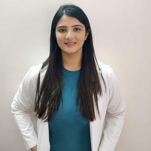 Dr. Poovamma A S, Dermatologist Online