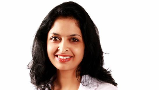 Dr. Phani Madhuri