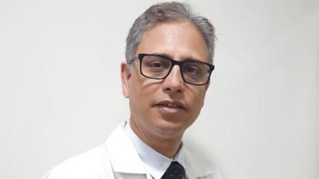 Dr. Sudhir Adalti