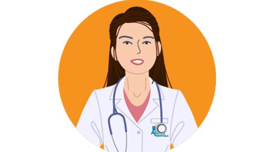 Dr. M P Das