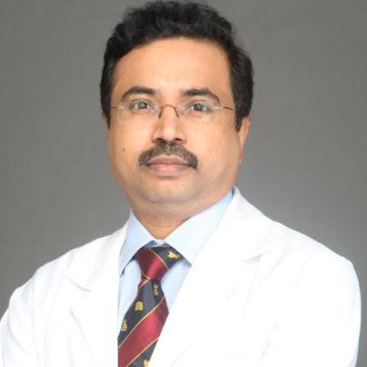 Dr. Bharani Kumar D, Orthopaedician Online