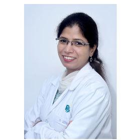 Dr. Sudha Saini, Paediatrician Online