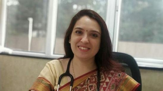 Dr. Sheetal Kamat, General Physician/ Internal Medicine Specialist Online