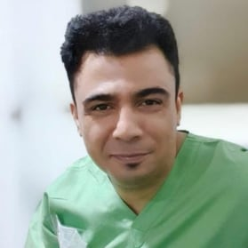 Dr. Syed Asim Rizvi, Surgical Oncologist Online