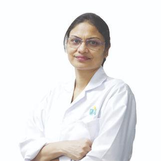 Dr. Chanda Chowdhury, Obstetrician & Gynaecologist Online