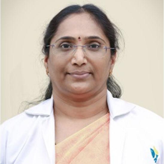 Dr. Uma Velmurugan, Obstetrician & Gynaecologist Online