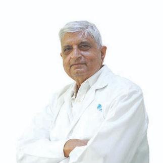 Dr. Sabir Husain Ansari, Ent Specialist Online