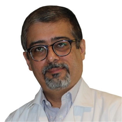 Dr. Niraj Ravani, Psychiatrist Online