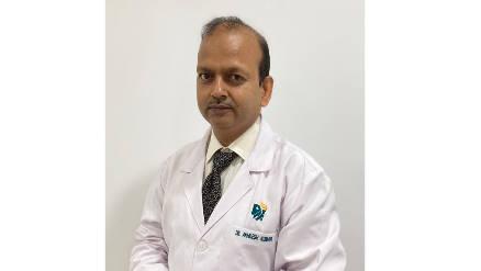Dr. Akhilesh Kumar