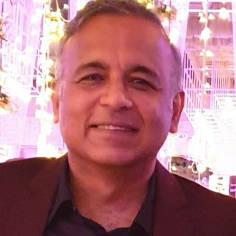 Dr. Ramani Narasimhan, Paediatric Orthopaedician Online