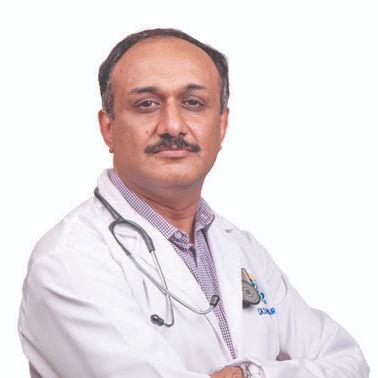 Dr. Satish Nair, Ent Specialist Online