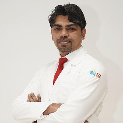 Dr Ashish Vilas Ukey, Oral & Maxillofacial Surgeon Online