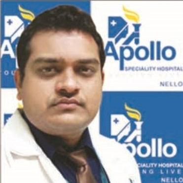 Dr. Raja Sekhar K, General & Laparoscopic Surgeon Online