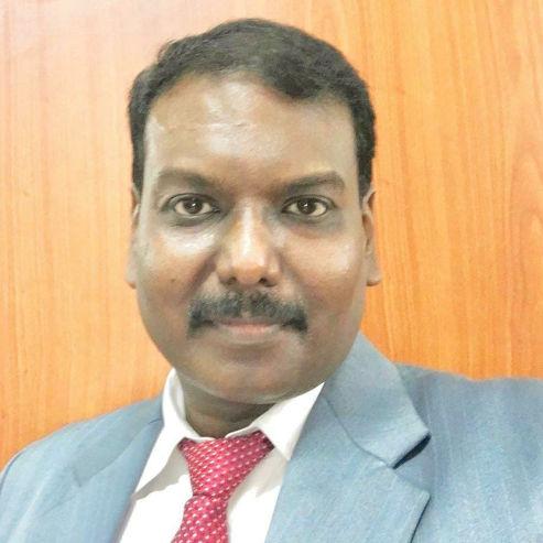Dr. L. Arul Sundaresh Kumar, Ent Specialist Online