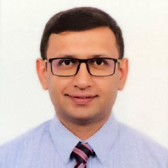Dr. Krishen Bindiganavile Ranganath, Psychiatrist Online