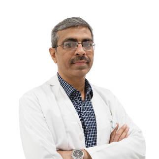 Dr. Gaurav Sagar, Nephrologist Online