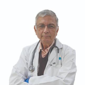 Dr. Ashok Sarin, Nephrologist Online