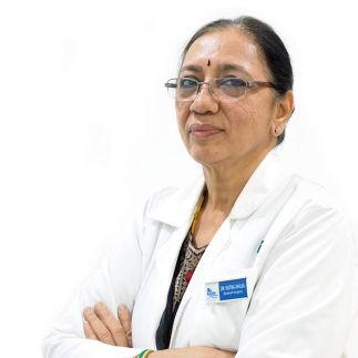 Dr. Ratna Ahuja, General & Laparoscopic Surgeon Online