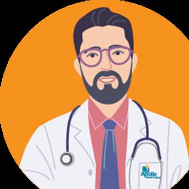 Dr. Shashank Shekhar Singh, Nuclear Medicine Specialist Physician Online