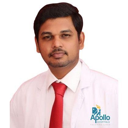 Dr. Prem Kumar, Podiatrist Online