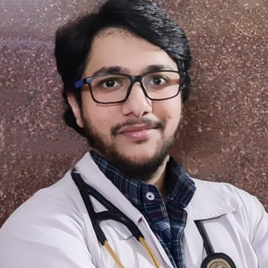 Dr. Ram Nr Angara, Family Physician/ Covid Consult Online