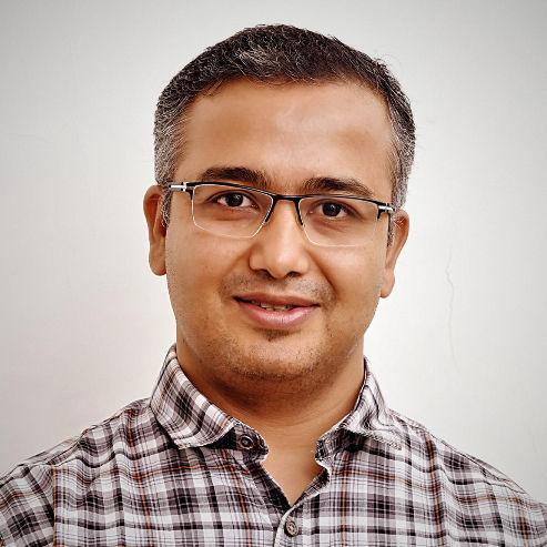 Kedar, Spine Surgeon Online