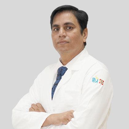 Dr. Om Prakash Verma, Pulmonology/ Respiratory Medicine Specialist Online