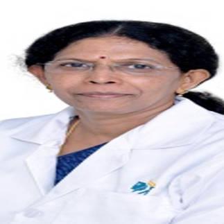 Dr. Vasantha Jayaram, Psychiatrist Online
