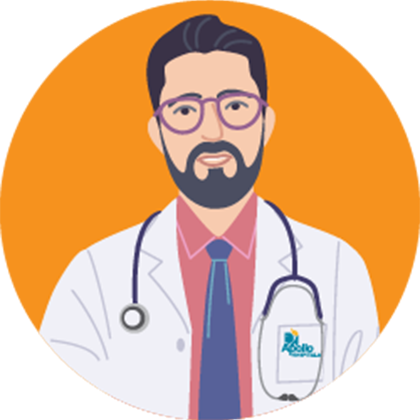 Dr. Ashish Upadhyay, Radiologist Online