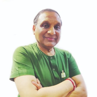 Dr. Alok Agrawal, General Physician/ Internal Medicine Specialist Online