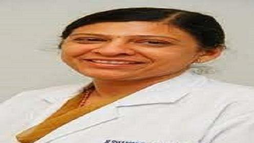 Dr. Shikha Fogla