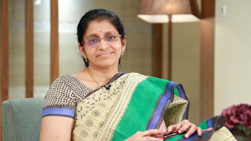 Dr. Jayalakshmi T K, Pulmonology/ Respiratory Medicine Specialist Online
