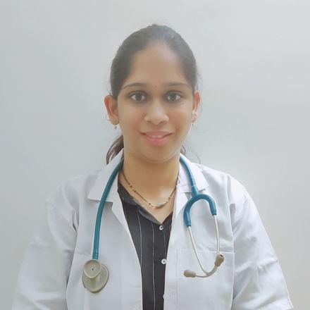 Dr. Gautami Nagabhirava, Psychiatrist Online
