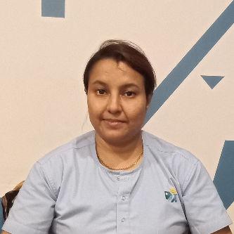 Dr. Jagritee Priyadarshinee, Physiotherapist And Rehabilitation Specialist Online