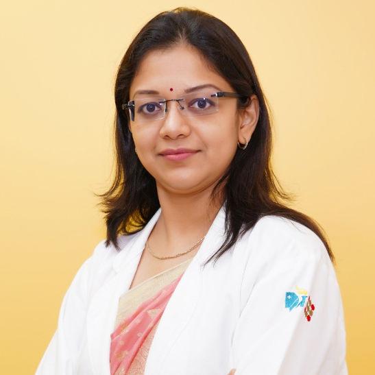 Dr. Shruti Sinha, Psychiatrist Online