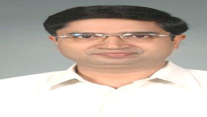 Dr. R K Singh