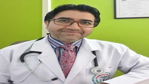 Dr. Saleem Javeed