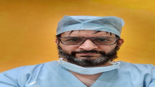 Dr. Mohammed Ayub Karam Nabi Siddiqui