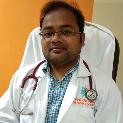 Dr. T Ramchander, Nephrologist Online