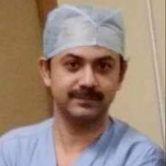 Dr. Kajal Das, Neurosurgeon Online