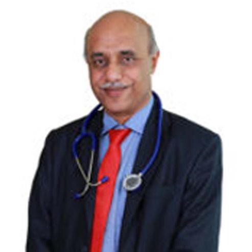 Dr. Shantharam D, Diabetologist Online