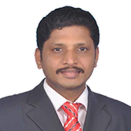 Dr. Narayanan N K, Endocrinologist Online