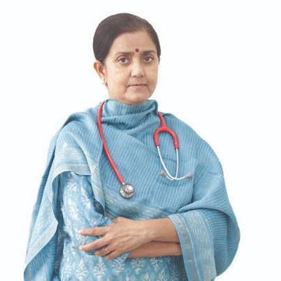 Dr. Shampa Mitra Pahari, Paediatrician Online