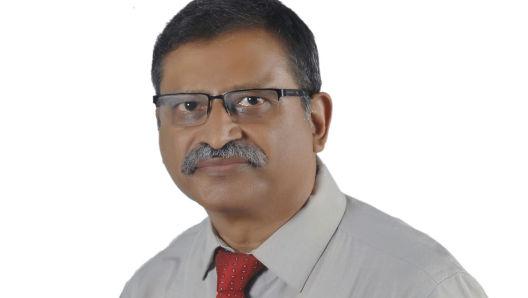 Prof. Dr. Ajit Saxena