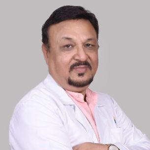Dr. Yash Gulati, Orthopaedician Online