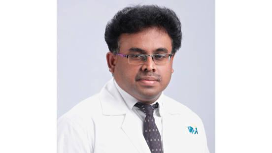 Dr. Arun N