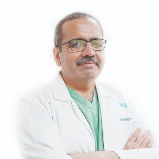 Dr. Yogesh Batra, Gastroenterology/gi Medicine Specialist Online