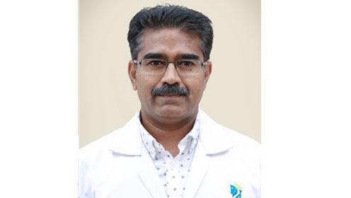 Dr. Balasubramanian K
