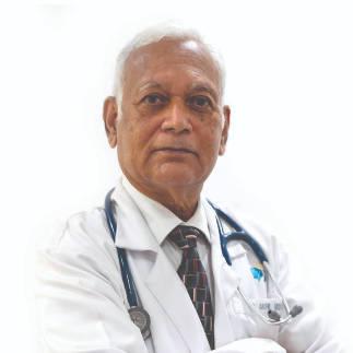 Dr. Col Akhil Mishra V S M, Nephrologist Online