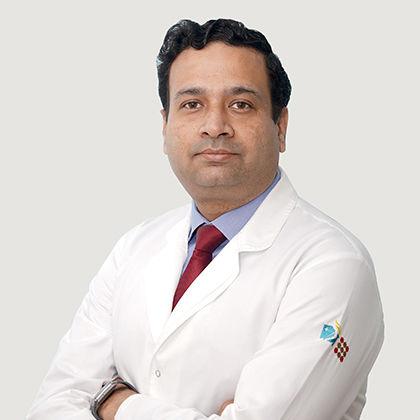 Ashish Kumar Mishra, Liver Transplant Specialist Online